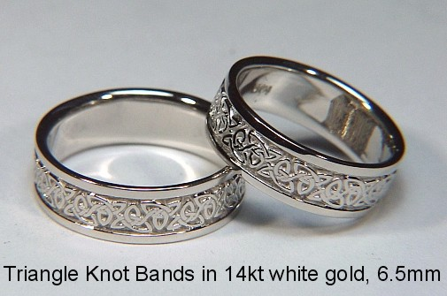 Customer s and Stories about deSignet s wedding rings from